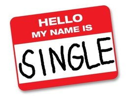 hello my name is single